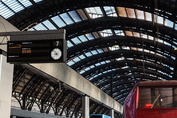 AGCM: Avviata indagine preistruttoria sui prezzi dei treni ...